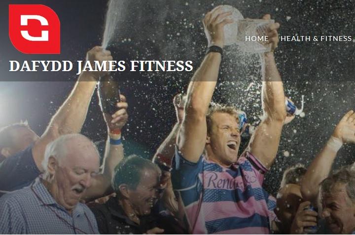 DafyddJamesFitness
